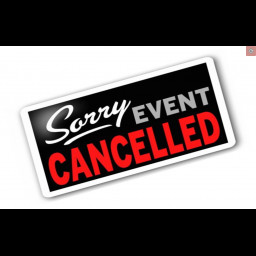 Event Cancelled graphic