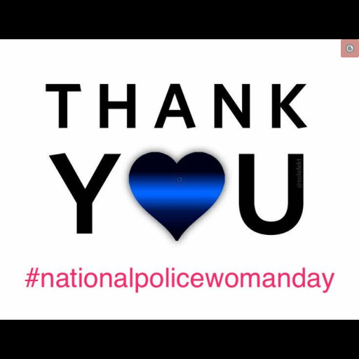 National Policewoman Day