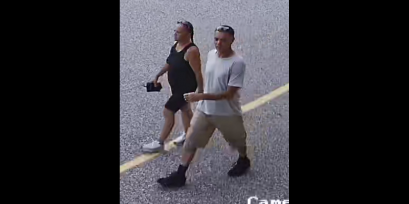 Image for Vehicle Theft - Mr. Car Wash