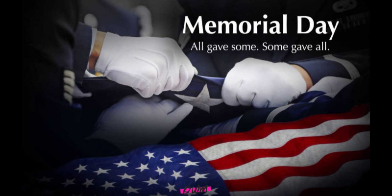 Image for 2021 MEMORIAL DAY PARADE CANCELED