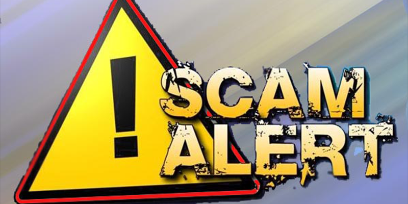 Image for Phone Scam Alert