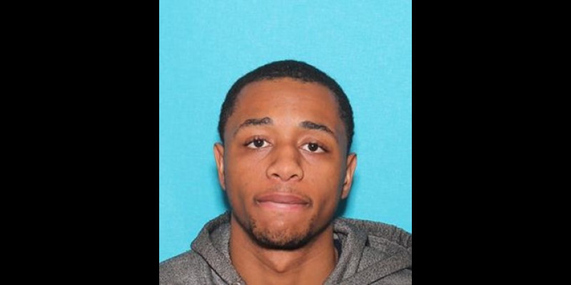 Image for Missing Person: William Toney
