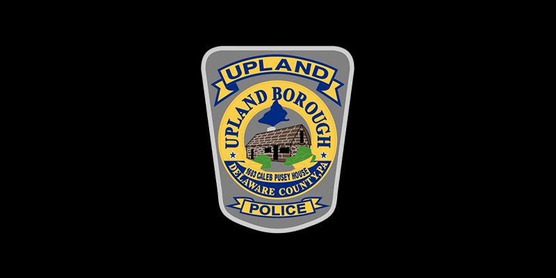 Image for Welcome to Upland Borough Police Department